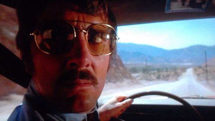Steven Spielberg's  Duel Getting A 50th Anniversary Release