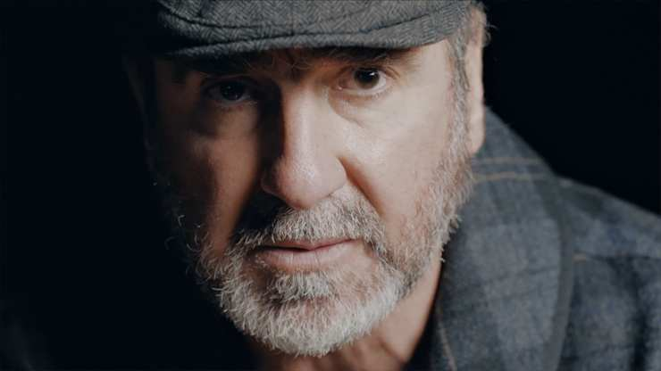 Eric Cantona Presents New Manchester United Documentary The United Way