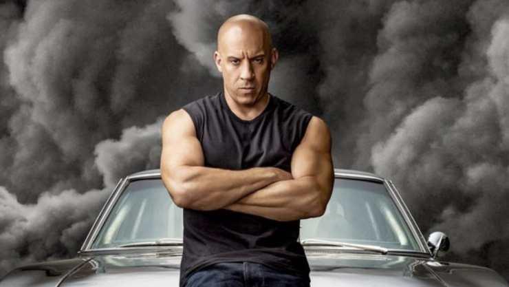 Vin Diesel 'Our Return To Cinemas' Message In New F9  Promo