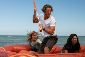 Film Review – Great White (2021)