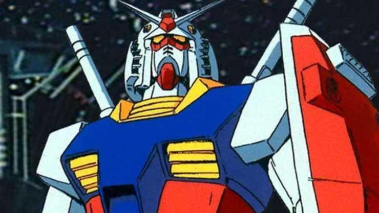 Jordan Vogt-Roberts Set To Direct  A Gundam Live Action Film For Netflix?