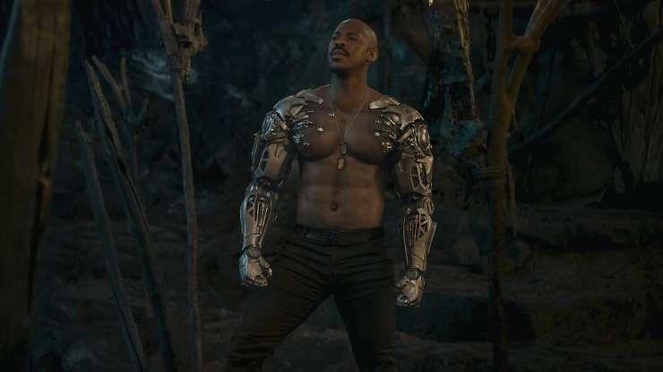 'Meet The Kast' In Mortal Kombat Featurette