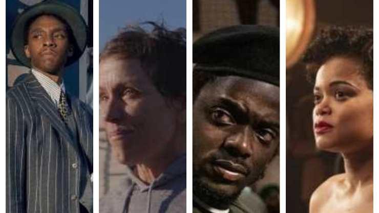 93rd Academy Awards Rundown By An Oscar Tragic