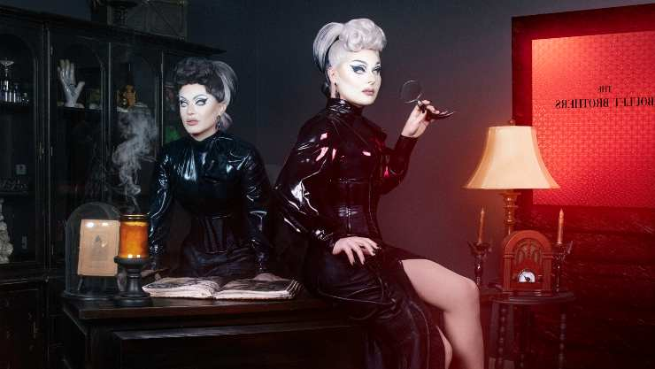 Shudder Orders Fourth Season Of The Boulet Brothers Dragula
