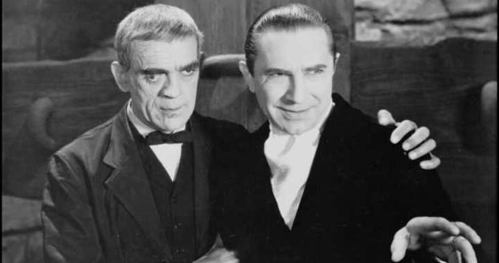 Win Three Edgar Allan Poe Adaptations Starring  Bela Lugosi On Blu-Ray