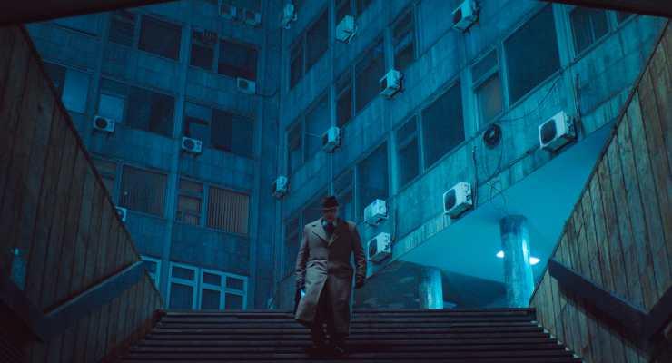 Watch The UK Trailer For Chino Moya's  Undergods