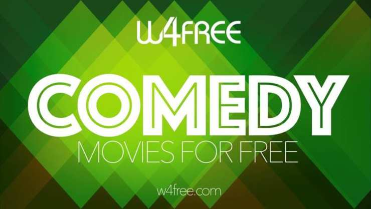 Woody Allen Classics lead April Comedy charge on W4Free