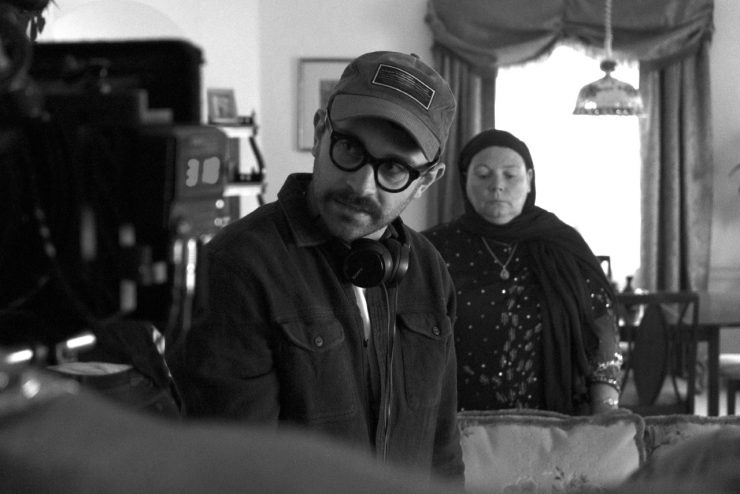 """After Love director Aleem Khan on making films that """"show, not tell"""""""