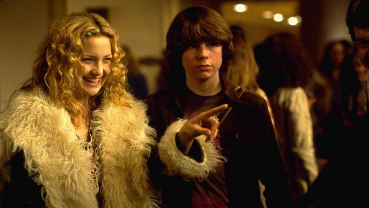 Cameron Crowe's Almost Famous 4K Blu-Ray Release