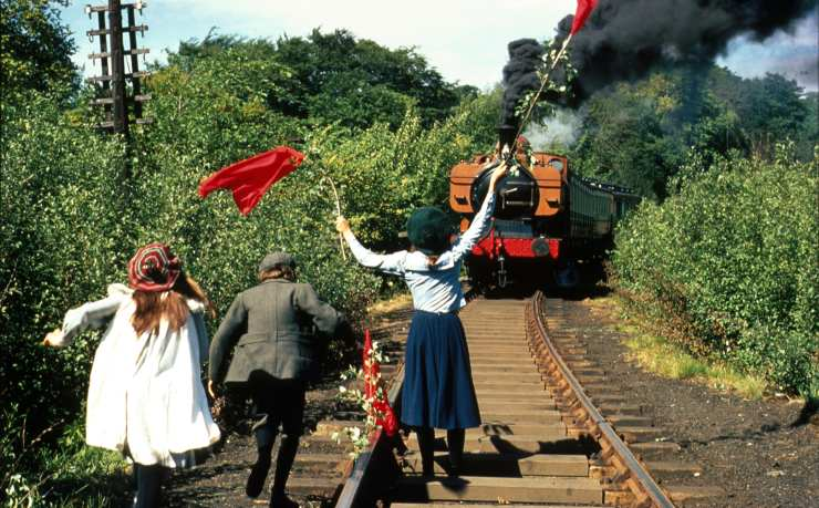 Principal Photography Starts On The Railway Children Sequel