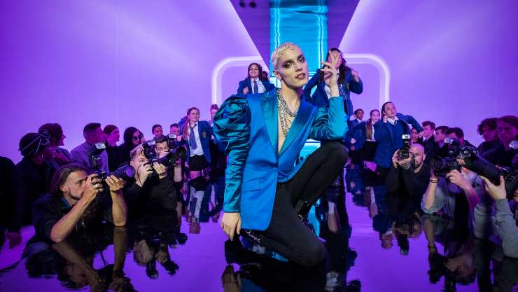 Everybody's Talking About Jamie Heading To Prime Video Watch Trailer