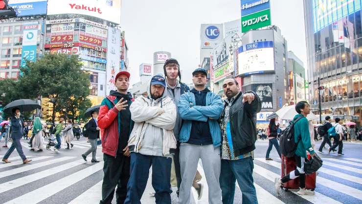 People Just Do Nothing : Big In Japan Gets First Trailer