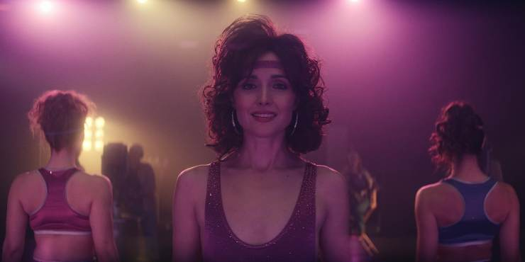 Rose Byrne Builds An Empire In New Physical Trailer