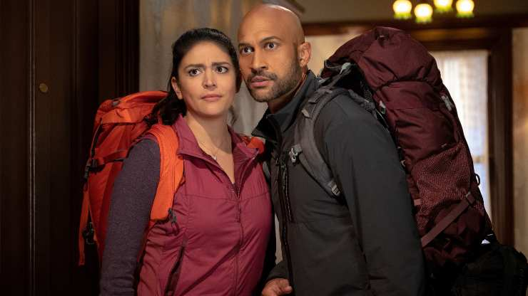 Apple To Release Schmigadoon! Starring Cecily Strong and Keegan-Michael Key