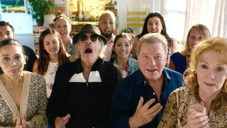 Have A 'Moment' Watch UK Trailer For Senior Moment