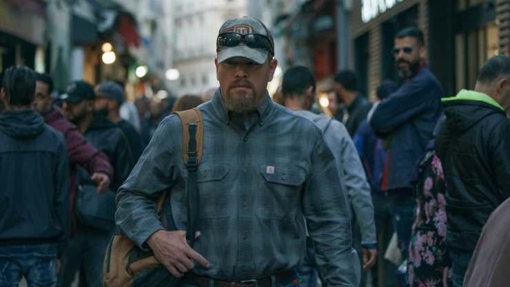 Film Review – Stillwater (2021)