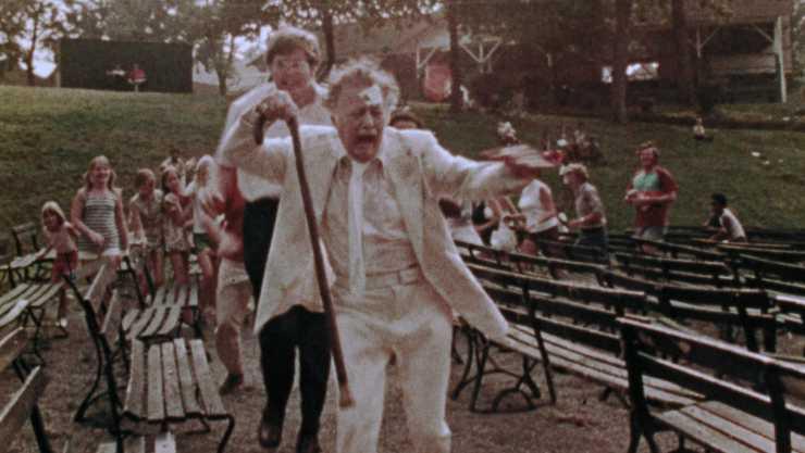 George A. Romero's Amusement Park Headlines Shudder's 'Summer Of Chills'