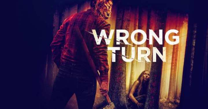 Win Wrong Turn On Digital Download