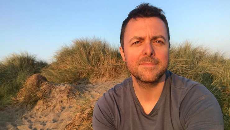 Shudder Interview – Damian McCarthy of Cork (Caveat)