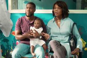 Netflix Review – Fatherhood (2021)