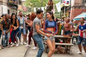 Film Review – In The Heights (2021)