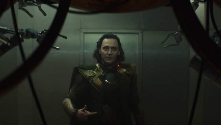 Disney+ Review – Loki (Episode 1 )