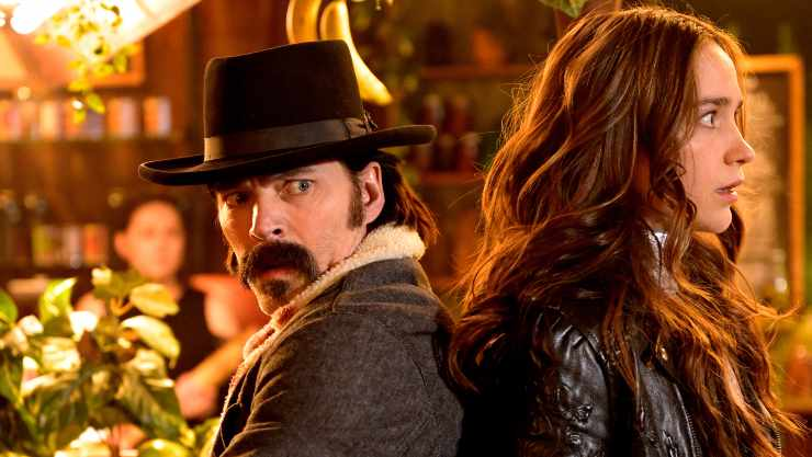 Wynonna Earp Season 4  Box Set Coming Next Month!