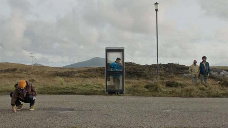 Film Review – Limbo (2020)