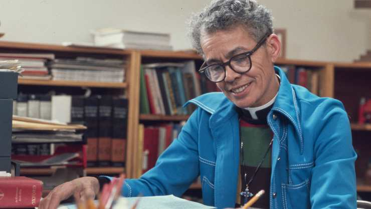 Watch The Fascinating Trailer For My Name is Pauli Murray