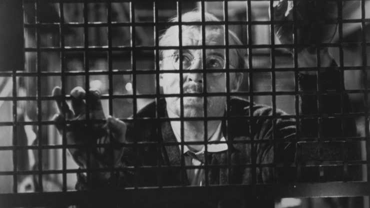 Sidney Lumet's The Pawnbroker Getting A BFI Re-release