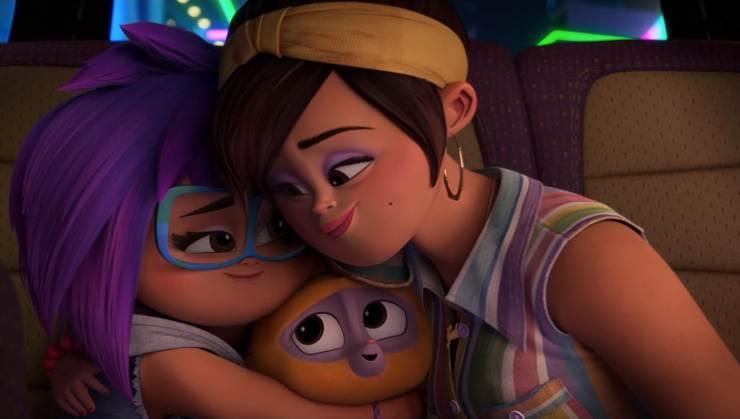 Watch The Trailer For Netflix's Musical Adventure Vivo Starring Lin-Manuel Miranda