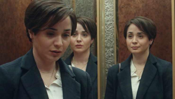 Watch The UK Trailer For German 9/11 Drama Copilot