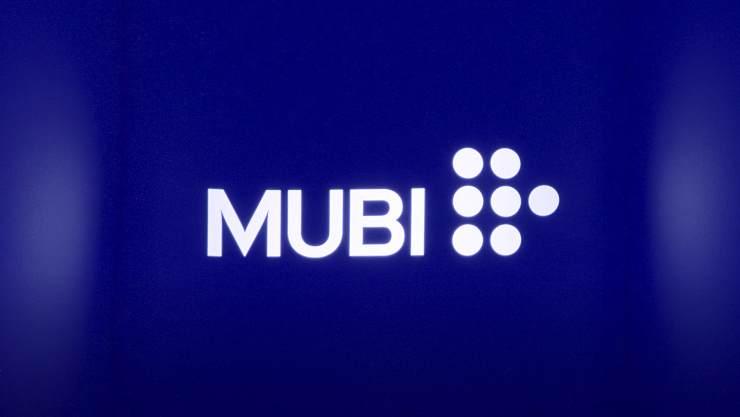 MUBI Reveals New Animated Indent!