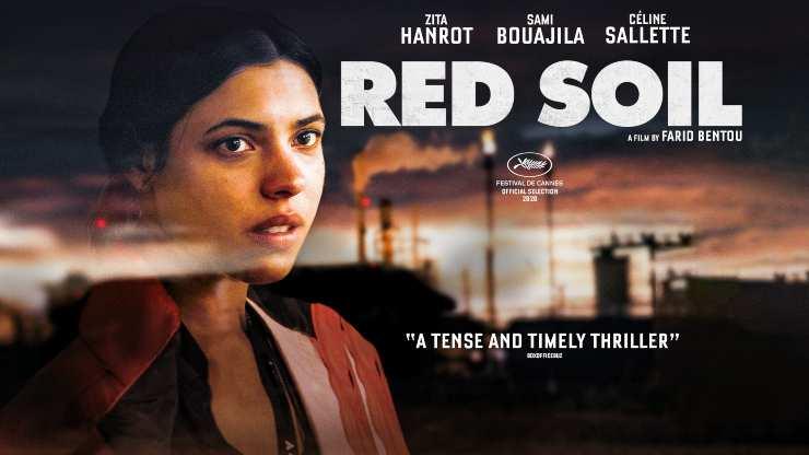 Win Red Soil On Digital HD Format
