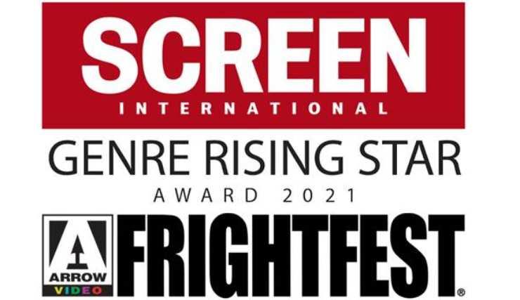 Prano Bailey-Bond Wins FrightFest Rising Star Award