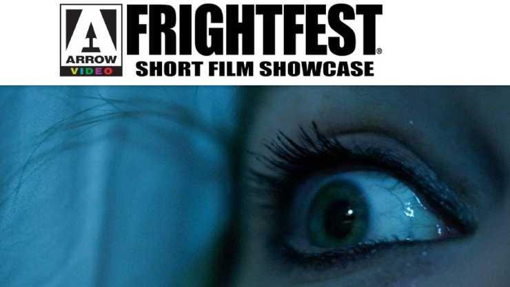 Arrow Video FrightFest Unveil 2021 Short Film Programme