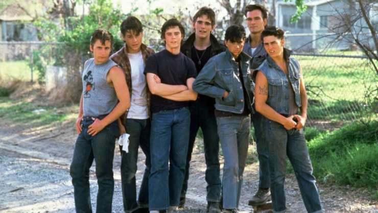 Studiocanal To Give Francis Ford Coppola's The Outsiders A 4K Release