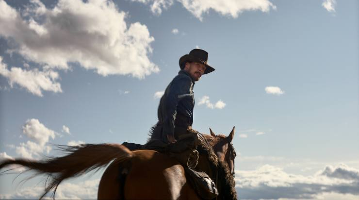 Jane Campion's Western The Power Of The Dog Gets A Trailer