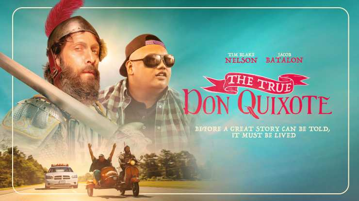 Win The True Don Quixote Digital Download