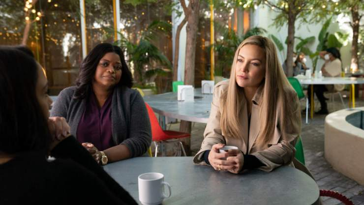 Friendships Strained In New Truth Be Told Season 2 Trailer