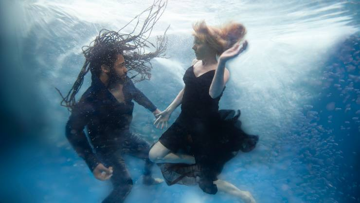 Film Review – Between Waves (2021)