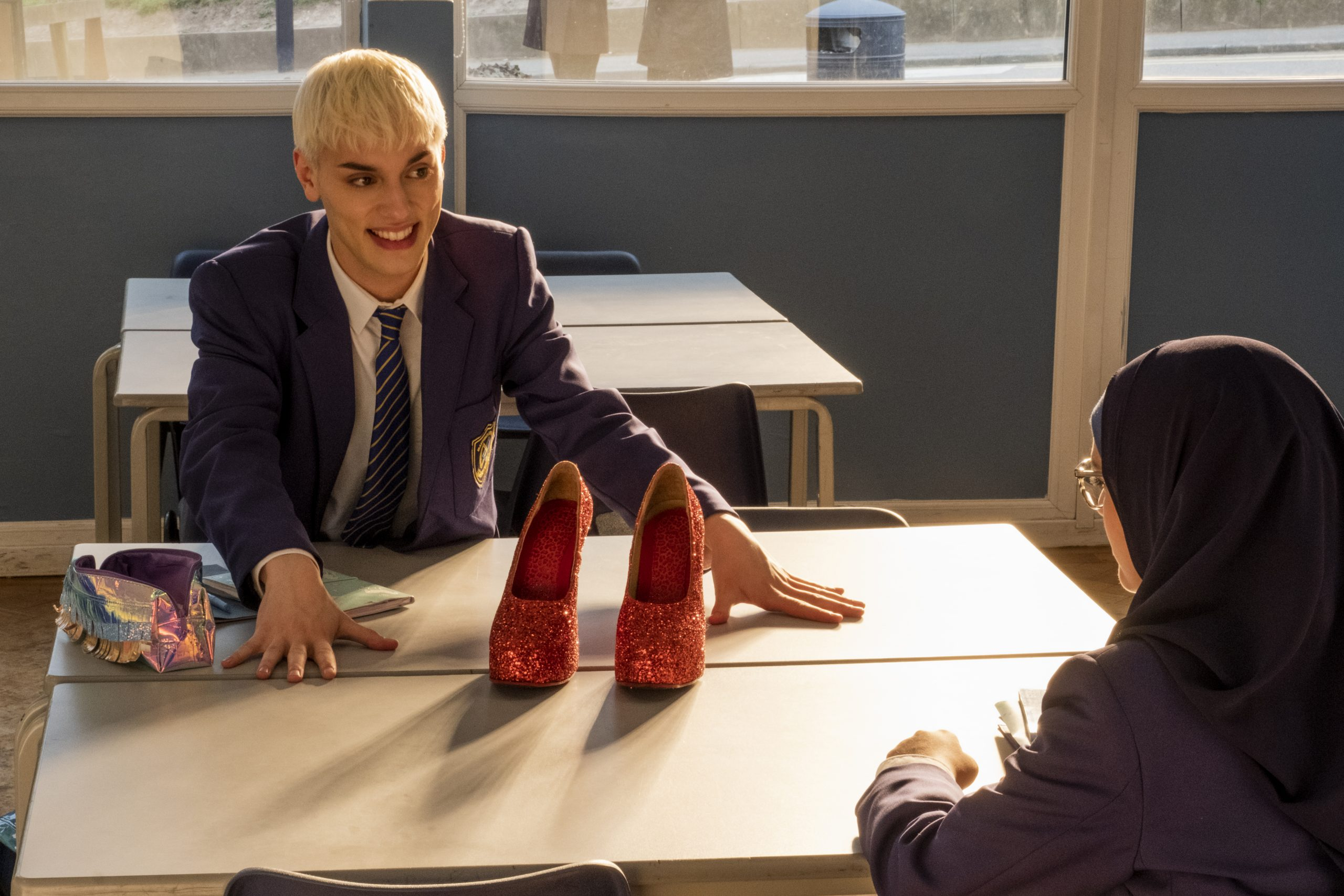 Film Review – Everybody's Talking About Jamie (2021)