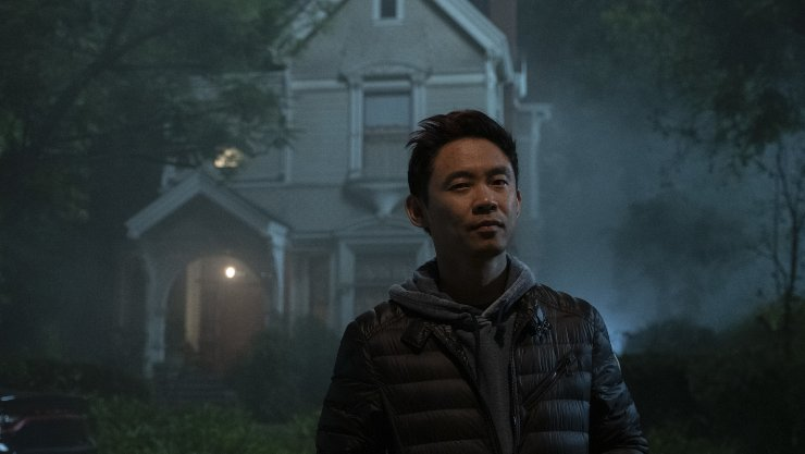 James Wan Examines His Horror Roots In Malignant Featurette