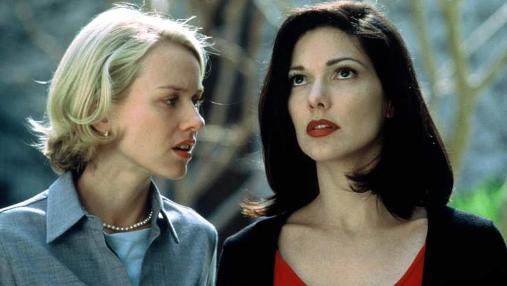 David Lynch's Surreal Mulholland Drive Getting A 4K Release