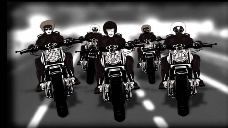 Rousing Documentary Rebel Dykes Getting A UK November Release