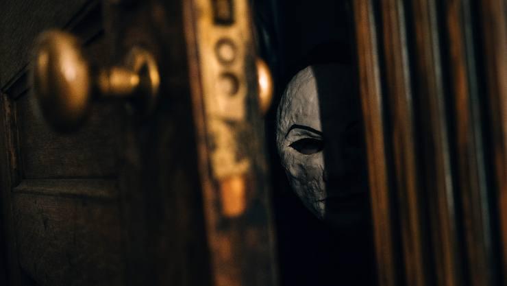Film Review – Séance (2021)