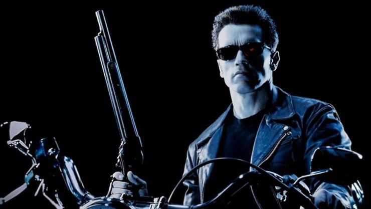 Studiocanal To Release Terminator 2: Judgement Day 30th Anniversary Edition