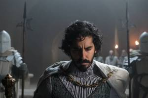 Film Review – The Green Knight (2021)