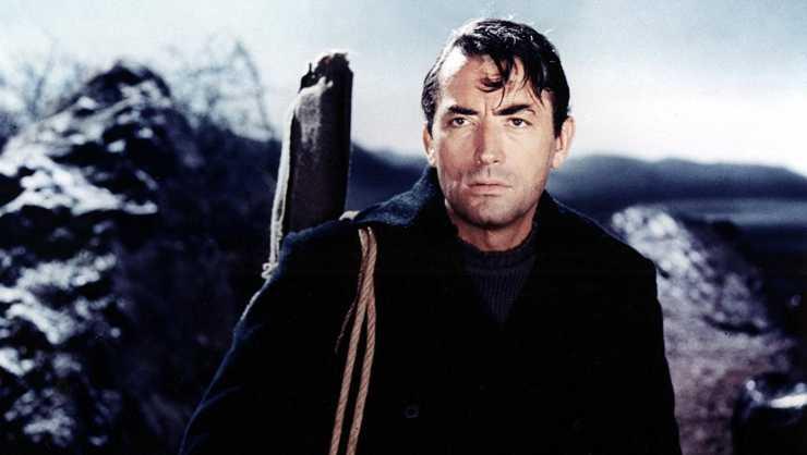 Classic War Film The Guns Of Navarone  Getting 4K Release