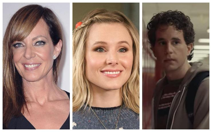 The People We Hate At The Wedding Starring Kristen Bell Now In Production